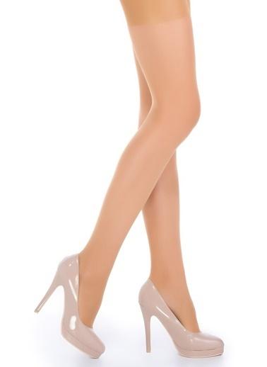 Penti Kadın Body Form  Külotlu Çorap 5000063629x Ten